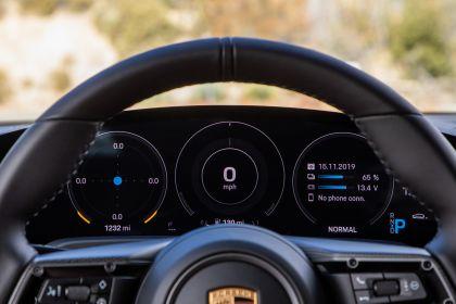 2020 Porsche Taycan 4S 251