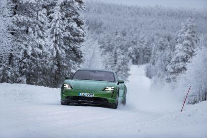 2020 Porsche Taycan 4S 254