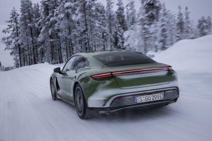 2020 Porsche Taycan 4S 272