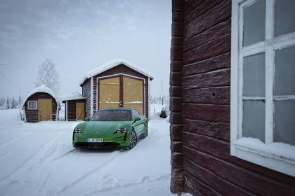 2020 Porsche Taycan 4S 291