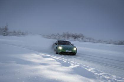 2020 Porsche Taycan 4S 293