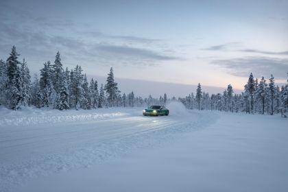 2020 Porsche Taycan 4S 294