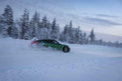 2020 Porsche Taycan 4S 297