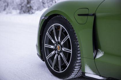 2020 Porsche Taycan 4S 301