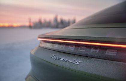 2020 Porsche Taycan 4S 303