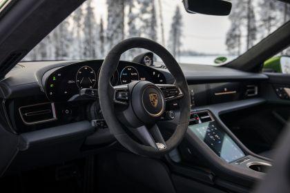 2020 Porsche Taycan 4S 309