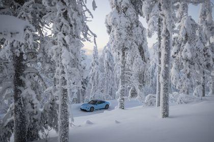 2020 Porsche Taycan 4S 312