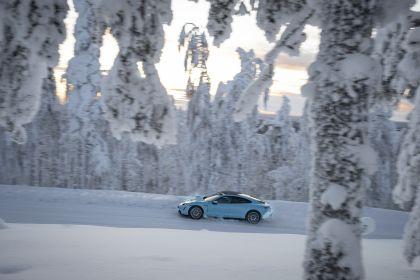 2020 Porsche Taycan 4S 313