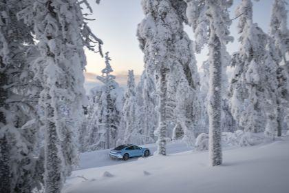 2020 Porsche Taycan 4S 314