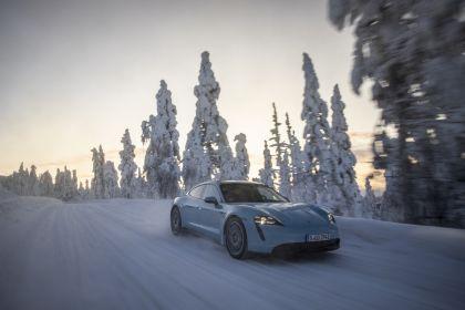 2020 Porsche Taycan 4S 315