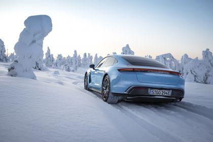 2020 Porsche Taycan 4S 316