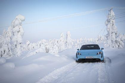 2020 Porsche Taycan 4S 318