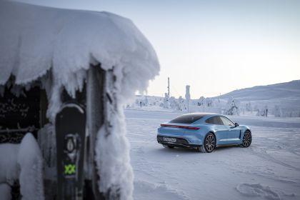 2020 Porsche Taycan 4S 319