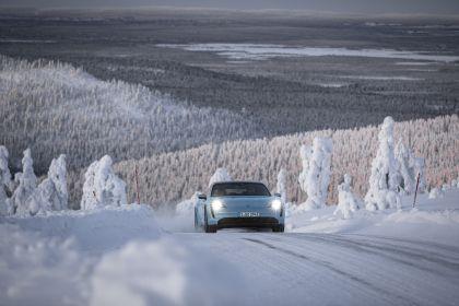 2020 Porsche Taycan 4S 321