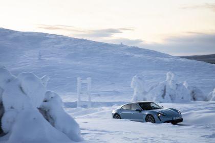 2020 Porsche Taycan 4S 324