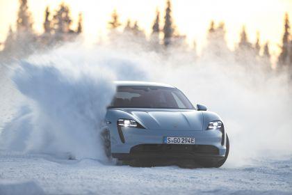 2020 Porsche Taycan 4S 328