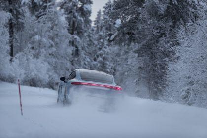 2020 Porsche Taycan 4S 332