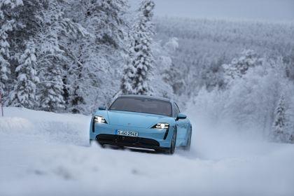 2020 Porsche Taycan 4S 335