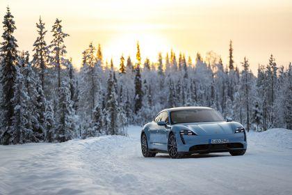 2020 Porsche Taycan 4S 337