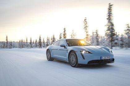 2020 Porsche Taycan 4S 347