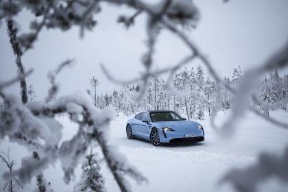 2020 Porsche Taycan 4S 349