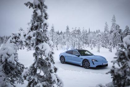 2020 Porsche Taycan 4S 350