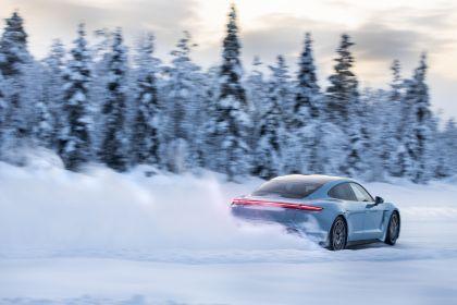 2020 Porsche Taycan 4S 352