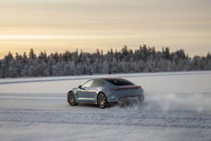 2020 Porsche Taycan 4S 358