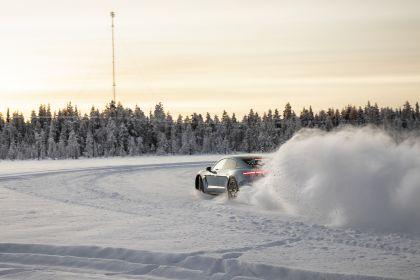 2020 Porsche Taycan 4S 361