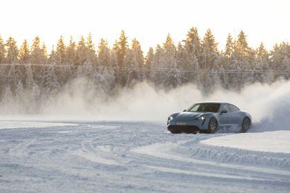 2020 Porsche Taycan 4S 366