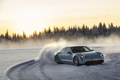 2020 Porsche Taycan 4S 375
