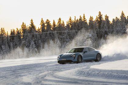 2020 Porsche Taycan 4S 378