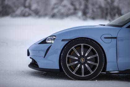 2020 Porsche Taycan 4S 379