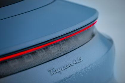 2020 Porsche Taycan 4S 380