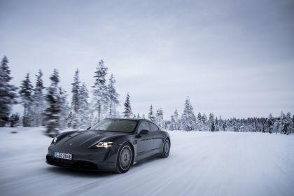 2020 Porsche Taycan 4S 398