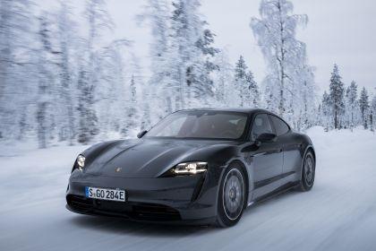 2020 Porsche Taycan 4S 402