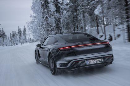2020 Porsche Taycan 4S 404