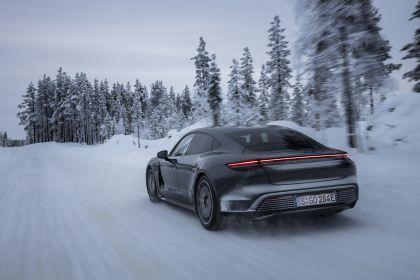 2020 Porsche Taycan 4S 405