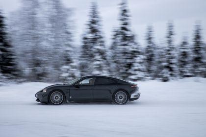 2020 Porsche Taycan 4S 406