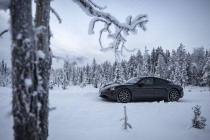 2020 Porsche Taycan 4S 408