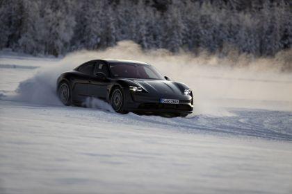 2020 Porsche Taycan 4S 413