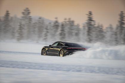 2020 Porsche Taycan 4S 418