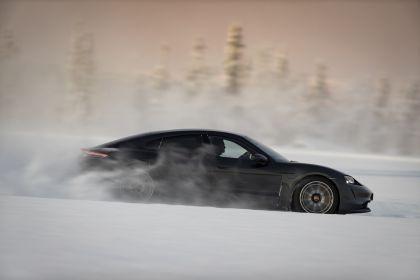 2020 Porsche Taycan 4S 419