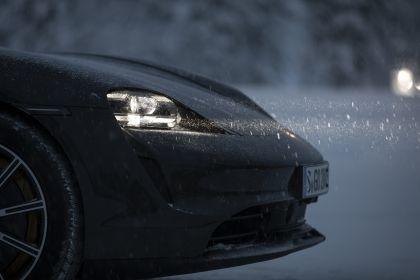 2020 Porsche Taycan 4S 427