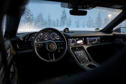 2020 Porsche Taycan 4S 431