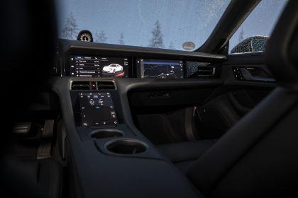 2020 Porsche Taycan 4S 432