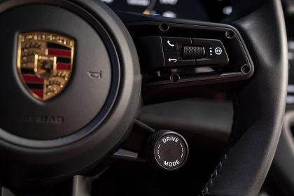 2020 Porsche Taycan 4S 433