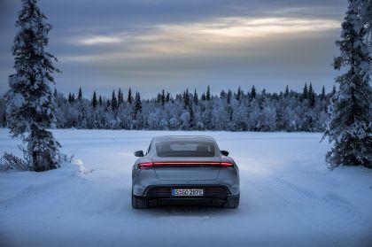2020 Porsche Taycan 4S 437