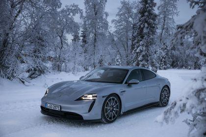 2020 Porsche Taycan 4S 439