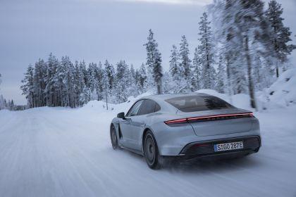 2020 Porsche Taycan 4S 442